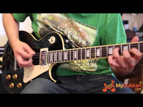 SX EG2K Review One of The Worst Guitars Ever! 1