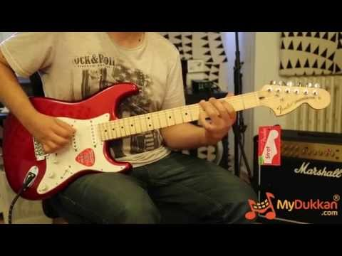 Fender American Special Stratocaster Review - Solid Axe! 1