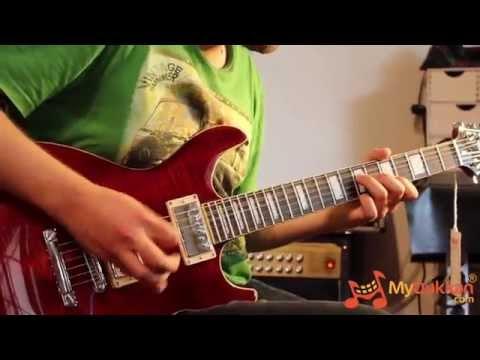 Cort M600 Electric Guitar Review - Budget PRS Killer 1
