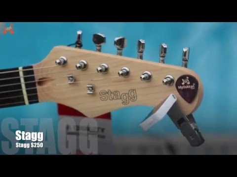 Stagg S250 Electric Guitar You Should Avoid Honest Review 3