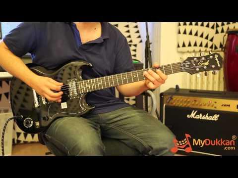 Epiphone SG Special (VE) Best Beginner SG Model Guitar Review 2