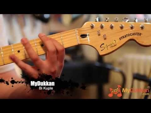 Squier Vintage Modified 70's Stratocaster Review 1