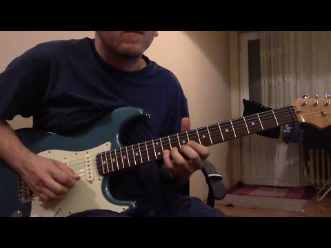 SX SST62 Electric Guitar Review True 60's Stratocaster Clone 4