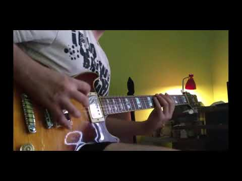 Covered vs Uncovered Humbucker Pickups Sound Demo Review 3