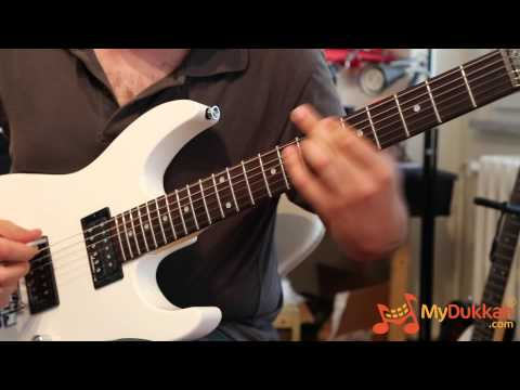 Jackson JS11 Dinky Review Best Entry Level Electric Guitar 1