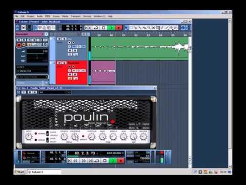 LePou Free VST Plugin Guitar Amps (All Models) Review Demo 6