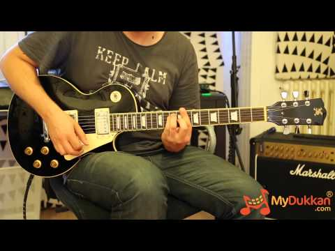 SX EG2K Review One of The Worst Guitars Ever! 2