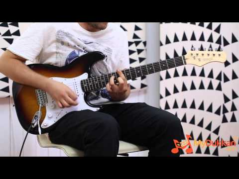 Stagg S250 Electric Guitar You Should Avoid Honest Review 2