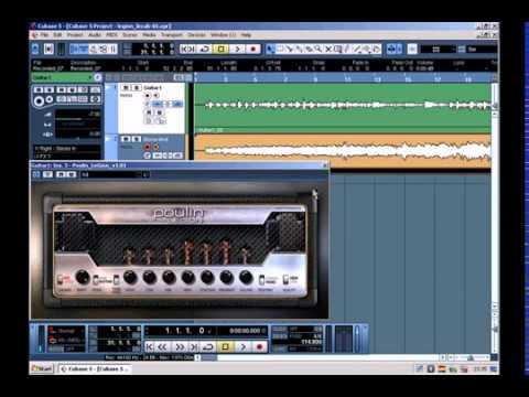 LePou Free VST Plugin Guitar Amps (All Models) Review Demo 5