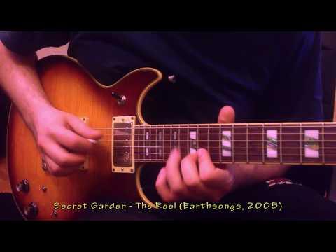 Secret Garden The Reel Guitar Cover 1