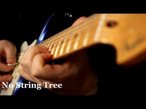 String Trees Demystified 1