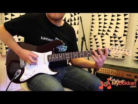 Fender Standard Stratocaster Review: Excellent Value/Money! 3