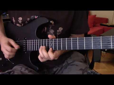 Chapman Guitars Review - A Collaborative Guitar Company 1
