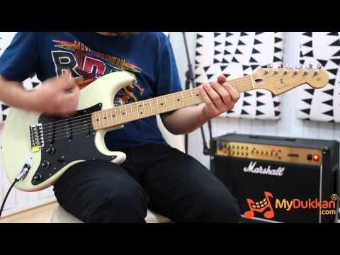 Fender Road Worn Player Stratocaster Review: A Hidden Gem! 1