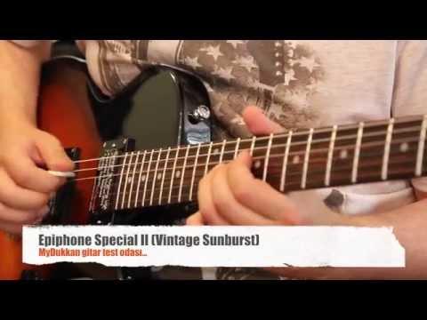 Epiphone Les Paul Special II Review - Budget But Legit! 1