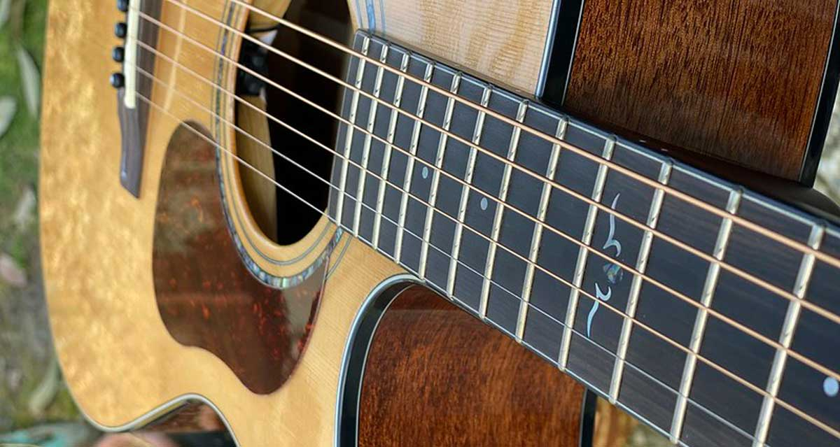 25 Best Selling Acoustic Guitars Buying Guide!