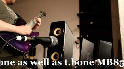 Thomann t.bone MB85 Beta Microphone