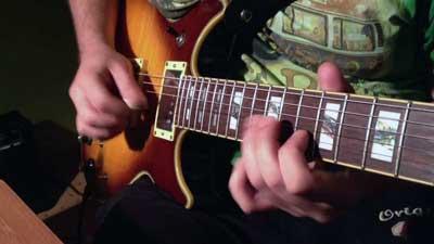 Asiaminor Zaviye Guitar Cover