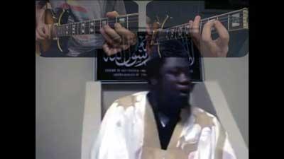 Groove Imam Part 1