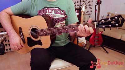 Ibanez V50NJP Acoustic Guitar