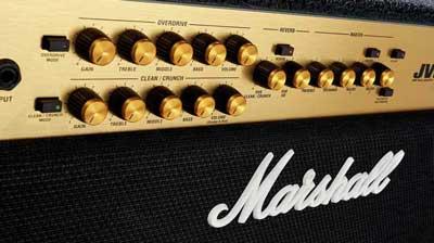 Marshall JVM205C Guitar Amp