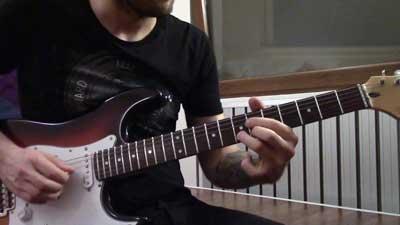 Vintage V6 Reissued Stratocaster with Positive Grid Bias FX