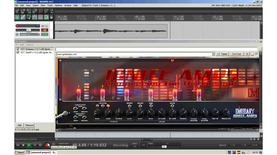 Ignite Amps Emissary VST Amp Review