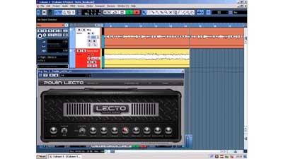 LePou Poulin's Free VST Amp Plugins